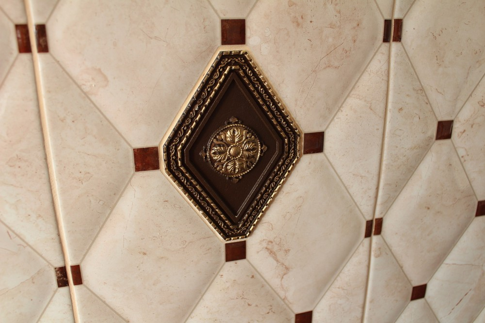 Белый кухонный гарнитур-Кухня МДФ в ПВХ «Модель 292»-фото4