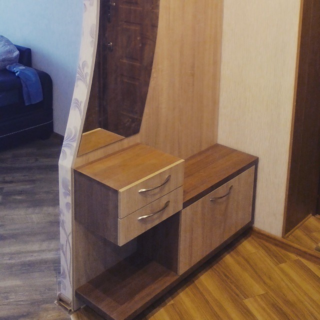 Прихожие-Прихожая «Модель 103»-фото3