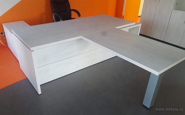 Офисная мебель-Офисная мебель «Модель 111»-фото5