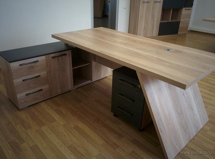 Офисная мебель-Офисная мебель «Модель 83»-фото4