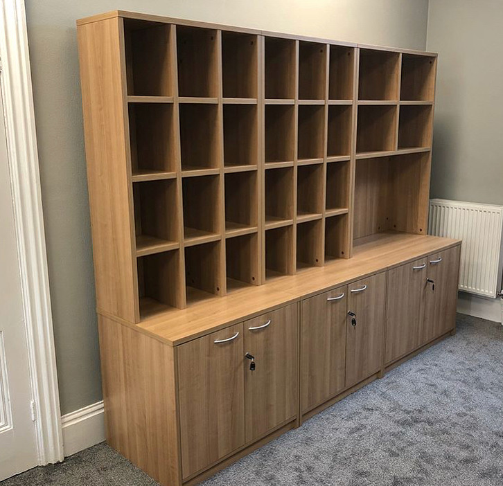 Офисная мебель-Офисная мебель «Модель 113»-фото5
