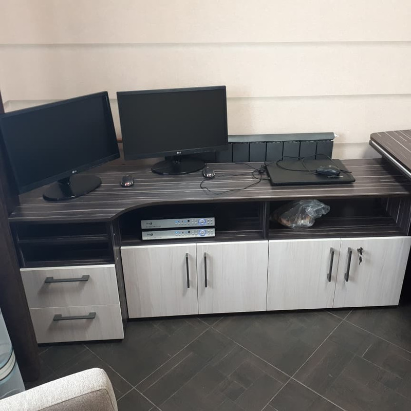 Офисная мебель-Офисная мебель «Модель 45»-фото3