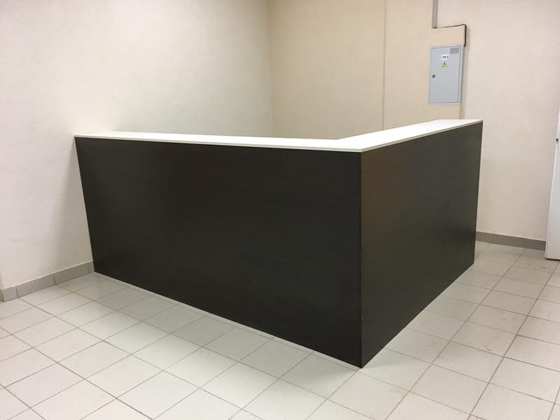 Офисная мебель-Офисная мебель «Модель 81»-фото2