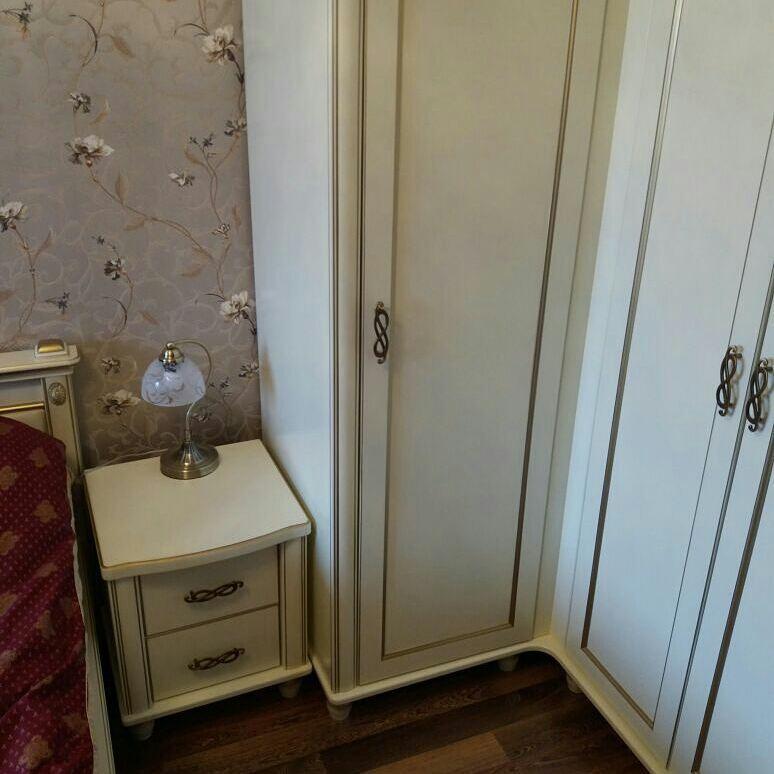 Мебель для спальни-Спальня «Модель 85»-фото1