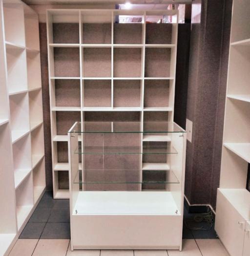 -Мебель для магазина «Модель 39»-фото6
