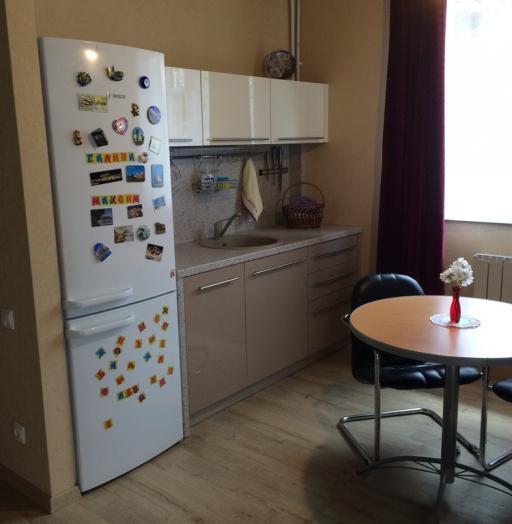 -Кухня из пластика «Модель 104»-фото19