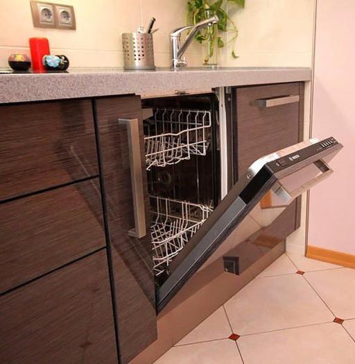 -Кухня МДФ в ПВХ «Модель 116»-фото10