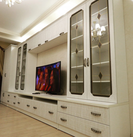 -Стенка в гостиную «Модель 13-фото13