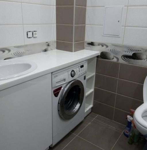 Мебель для ванной комнаты-Мебель для ванной «Модель 65»-фото2