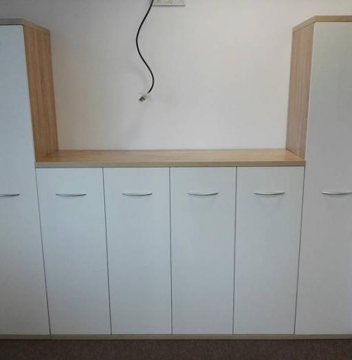 Офисная мебель-Офисная мебель «Модель 10»-фото8