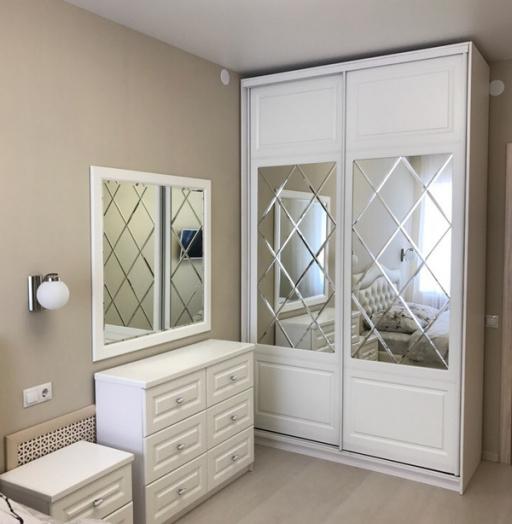 Мебель для спальни-Спальня «Модель 44»-фото3