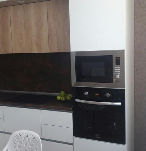 -Кухня из ЛДСП «Модель 176»-фото3