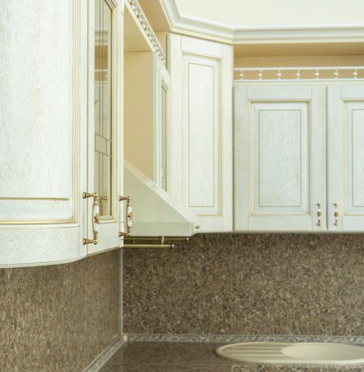-Кухня МДФ в пластике «Модель 50»-фото7