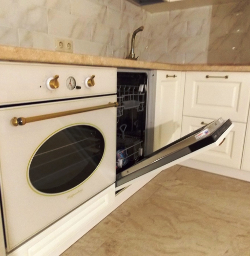 -Кухня МДФ в эмали «Модель 31»-фото17