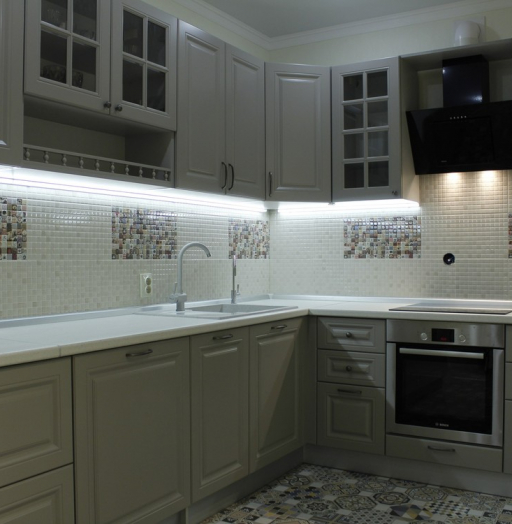 -Кухня из массива «Модель 157»-фото10