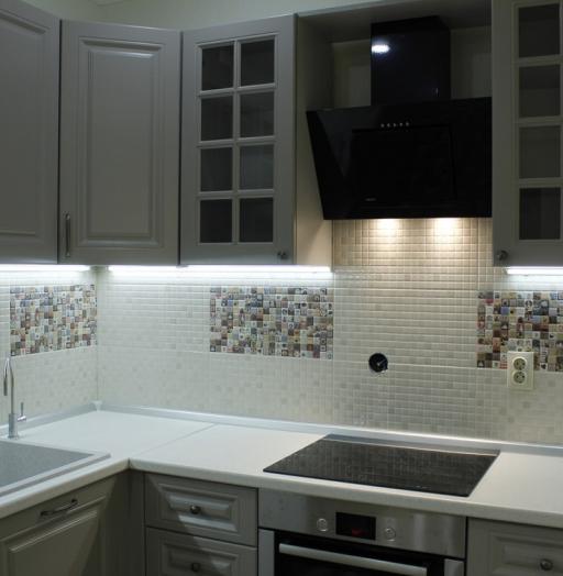 -Кухня из массива «Модель 157»-фото12