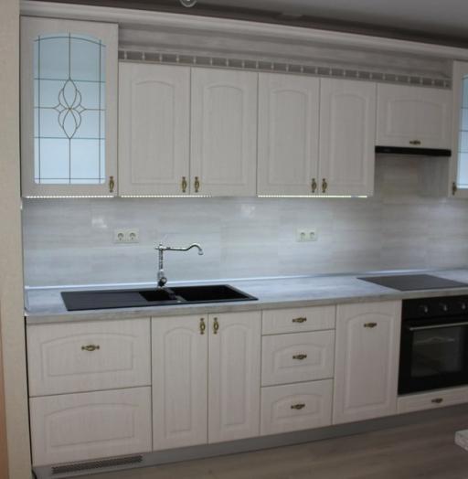 -Кухня из пластика «Модель 185»-фото15