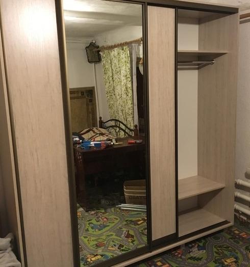 -Шкаф-купе с зеркалом «Модель 29»-фото6