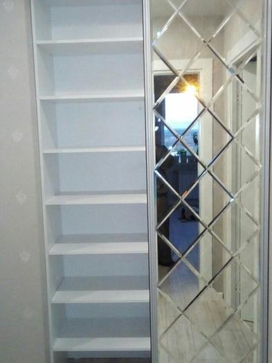 -Шкаф-купе с зеркалом «Модель 32»-фото19